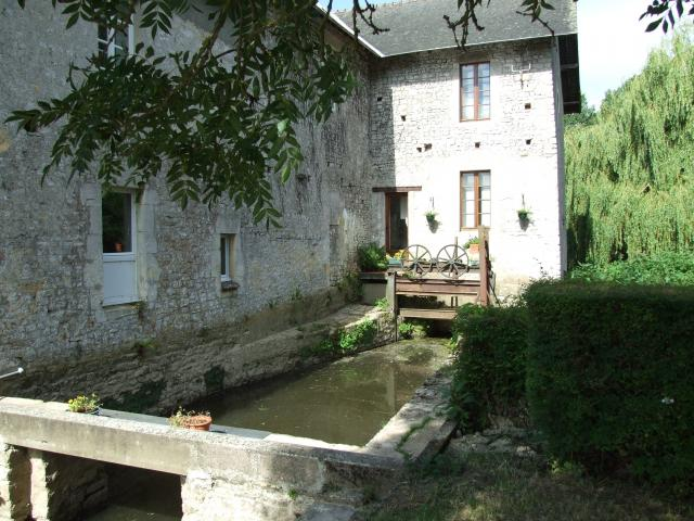 Moulin de la fosse soucy