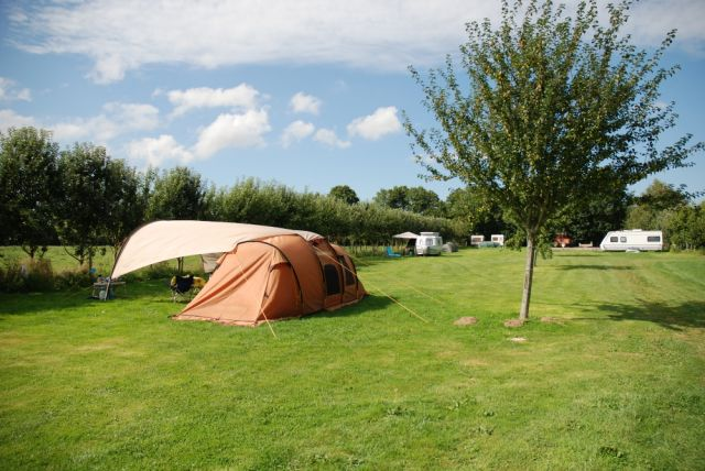 Camping le creulet